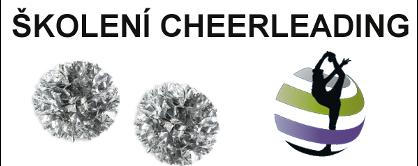 Školení cheerleading