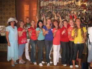 2008 Sotěž _ O hrníčky s logem