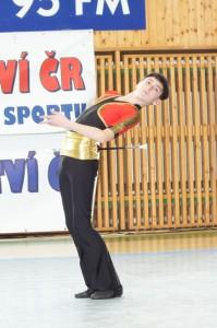 Kvalifikace MČR 2015 400