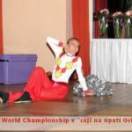Účastnice World Championship v ráji na úpatí Orlických hor4