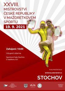 STOCHOV3
