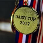 Daisy cup 2017