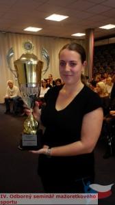 IV. Odborný seminář mažoretkového sportu (17)