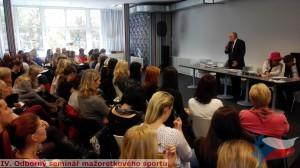 IV. Odborný seminář mažoretkového sportu (19)