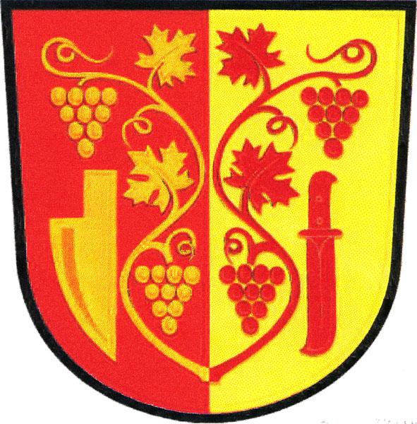 Znak Moravská Nová Ves