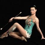 Tereza Rejlová, školení twirling, IFMS